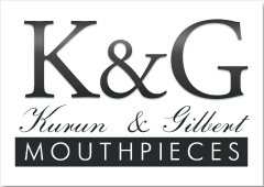 K and G Mouthpieces -K and G Mouthpieces