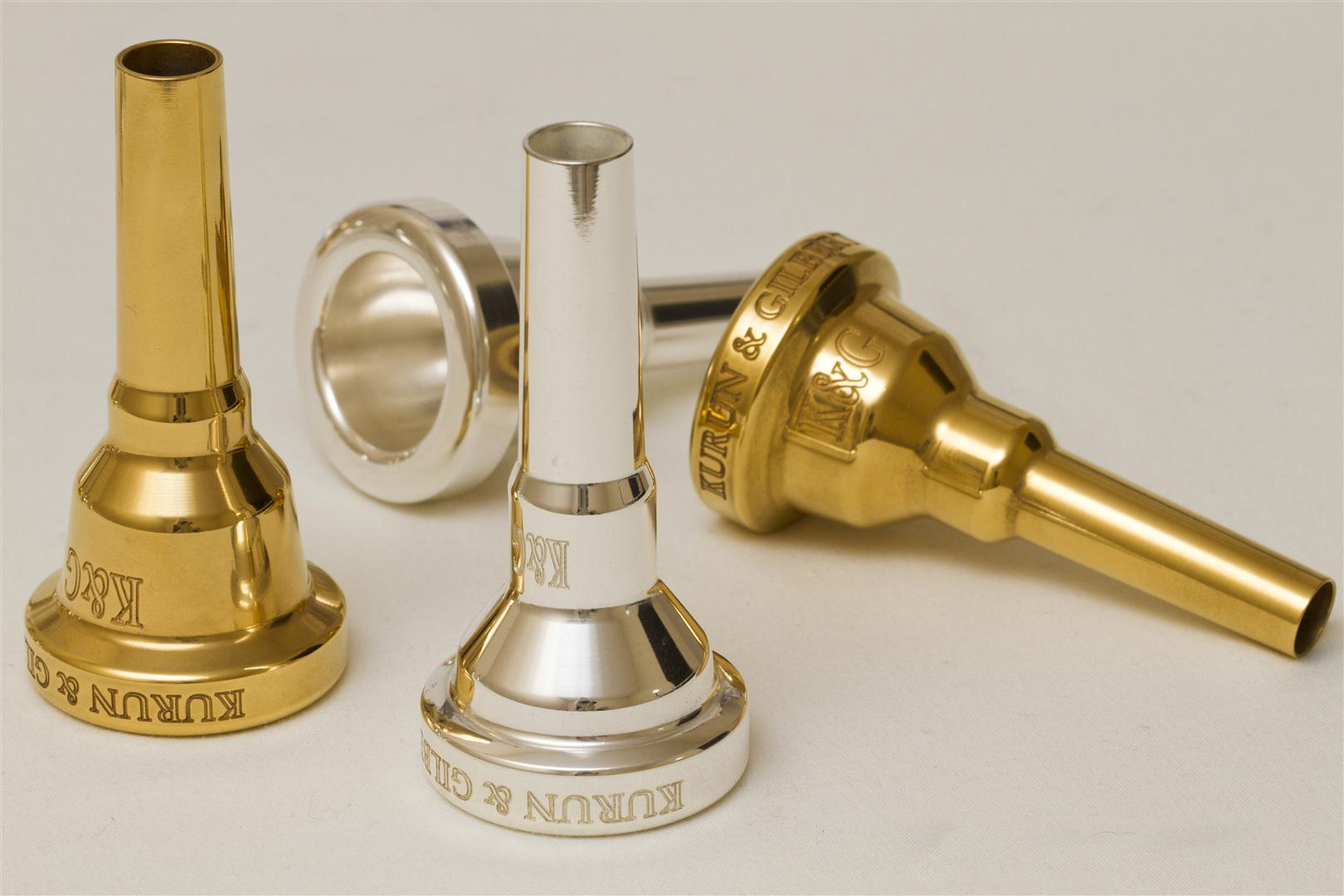 how to clean baritone mouthpiece